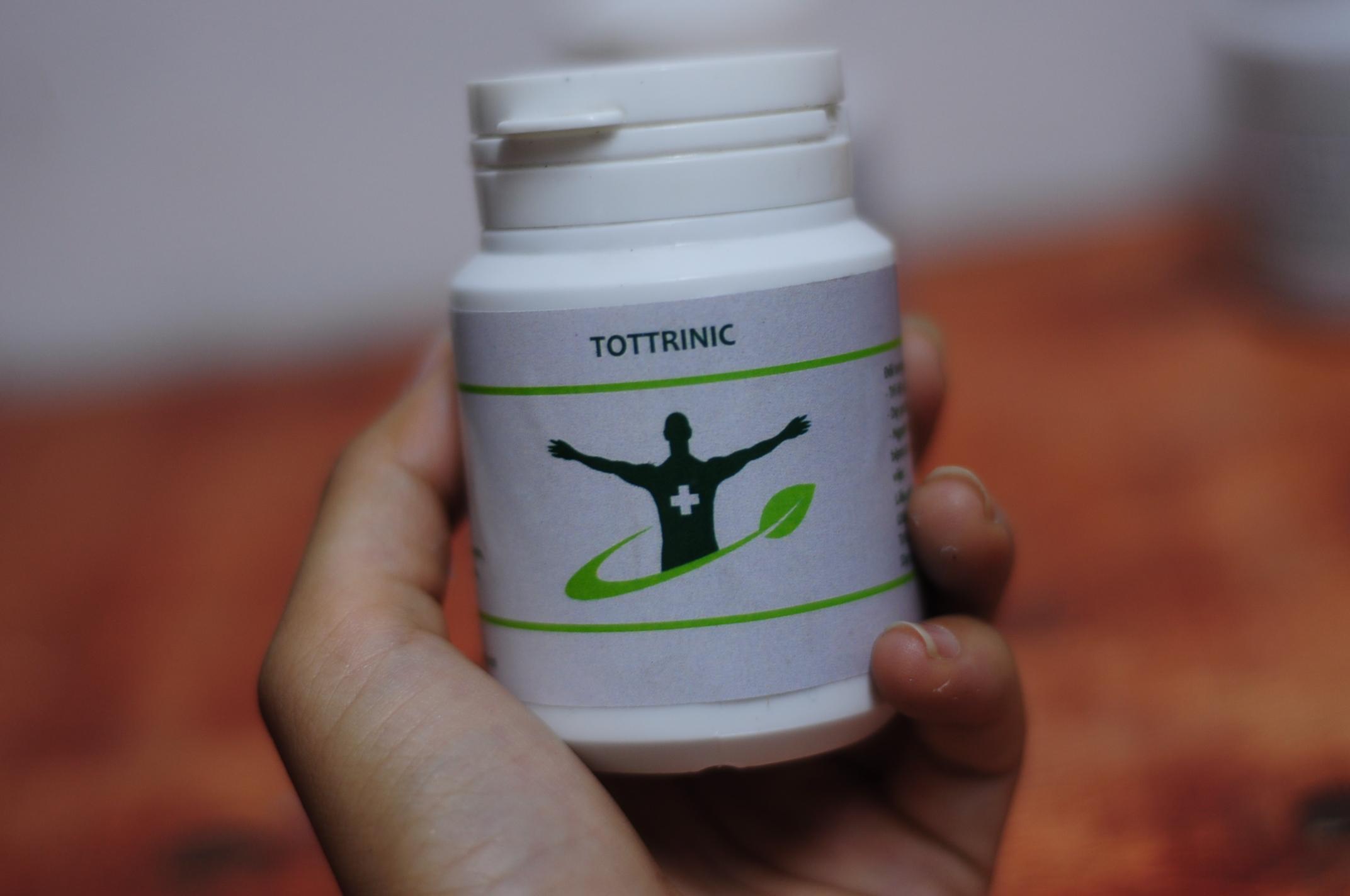 Tottrinic