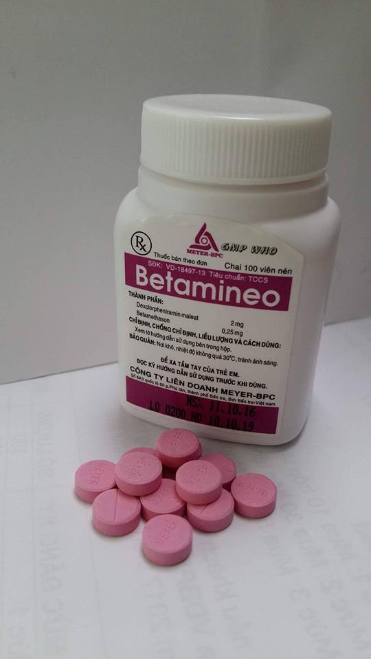betamineo