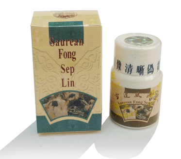 Saurean fong sep lin
